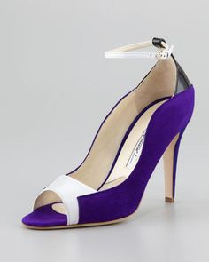 Women's Brian Atwood Evie Contoured...    $745.00
