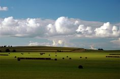 Nebraska Pastoral--needs more cows but otherwise that's about right.
