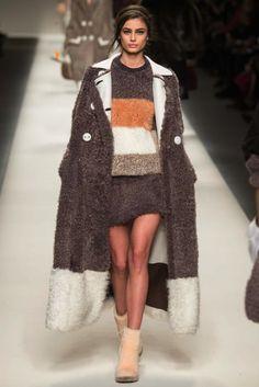 Fendi Herfst/Winter 2015-16 (44)  - Shows - Fashion