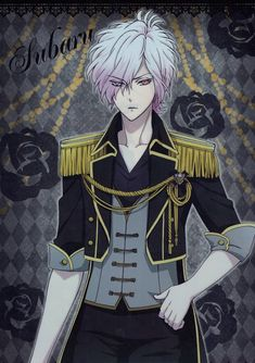 Satoi, Idea Factory, Rejet, Zexcs, Diabolik Lovers