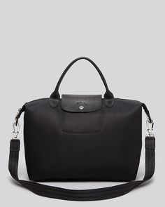 Final Answer - Diaper Bag :) Longchamp Tote - Le Pliage Neo Medium | Bloomingdale's