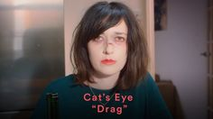 """Cat's Eyes - """"Drag"""" (Official Music Video)"""