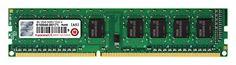nice Transcend TS512MLK64V3H - Memoria RAM de 4 GB DDR3, 1333 MHz
