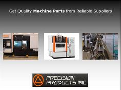 A professional engineering company like @PPI Parts., offers top quality #HighPrecisionmeasuring #machineparts at nominal rates.