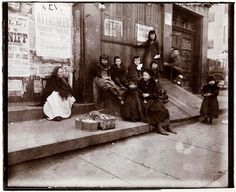 vintage everyday: Amazing Vintage Photos of Everyday Life in New York City from the 1890s