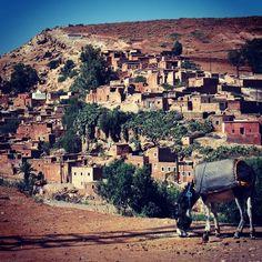 berberian village