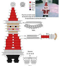 схемы плетения бисером для детей - Поиск в Google