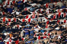 ## Afc Ajax, Amsterdam, Fans, Soccer, Football, Futbol, Futbol, American Football, European Football