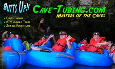 #Belize Cave-Tubing, ATV Jungle Tours and Zipline Tours email for price of cave tubing. special price for cruise passengers. Good prices for combining more than one tour as well.