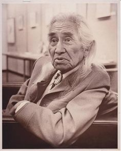 Chief Dan George, Best Supporting Actor, North Vancouver, Big Men, British Columbia, American Indians, Past, Handsome, Culture