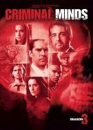 Criminal Minds - Kausi 3 (5 disc) - DVD - Elokuvat - CDON.COM