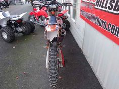 Used 2015 KTM 350 SX-F Motorcycles For Sale in Oregon,OR. 2015 KTM 350 SX-F, THIS ONE IS READY FOR SOME OFFROAD, FMF EXHAUST, CARBON FIBER HEAD PIPE GUARD AND KTM HAND GUARDS. APPLY ON LINE FOR FAST EZ APPROVAL TOP DOLLAR PAID ON TRADES DA2804 2015 KTM 350 SX-F BENCHMARK The 350 SX-F continually causes a real sensation! In 2013, it succeeded in winning the MX1 World Championship in commanding style for the third time in succession and in dominating the MX of Nations. Toni Cairoli clearly has…