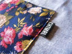 """Chantemerle Zoo – Cruel Summer  Chantemerle Zoo Clothing est une marque lancée par des fans de culture urbaine. Connue grâce à son Tumblr hyper esthétique (The Cmz Conspiracy) et remarquée dans le monde streetwear avec sa collection """"NOIR"""", le label refait surface avec une nouvelle Capsule estivale...  http://www.grafitee.fr/tee-shirt/chantemerle-zoo/  #lifestyle #fashion #StreetWear #Tshirts #brand"""