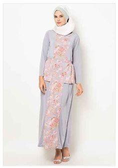 Kumpulan Baju muslim jersey Untuk Wanita 2016 - https   twitter.com  d80e1a97f3