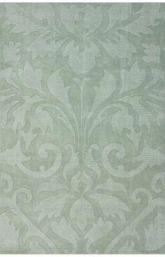 Size: 5ft x 8ft  Price: $107.70 Rugs USA Spectrum Modern Damask Sand Rug
