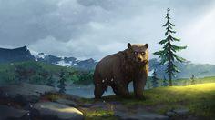 jeremy-vitry-clanbg-bear.jpg (Obrázok JPEG, 1920×1080 bodov)