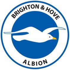 Brighton & Hove Albion FC (The Seagulls The Albion)