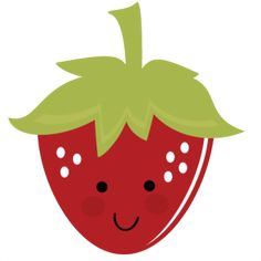 Cute Strawberry SVG file for cutting machines free svg files free svgs strawberry svg files for cutting machines Strawberry Clipart, Fruit Clipart, Cute Strawberry, Cute Clipart, Strawberry Shortcake, Strawberry Slice, Scrapbooking Digital, Digital Stamps, Cake Templates