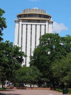 Capstone House- University of South Carolina.