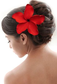 Beautiful twist...TIMELESS...CLASSIC!!! Flower accent!!