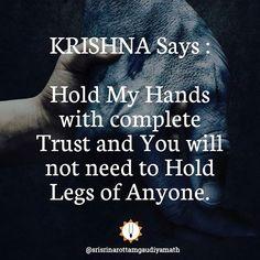 World of Statues Krishna Quotes In Hindi, Radha Krishna Love Quotes, Lord Krishna Images, Radha Krishna Pictures, Hindu Quotes, Krishna Leela, Jai Shree Krishna, Krishna Radha, Baby Krishna