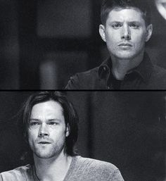 Supernatural gif - We know a little about a lot of things.  Just enough to make us dangerous.