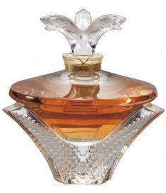 Cascade Limited Edition 2010 Lalique