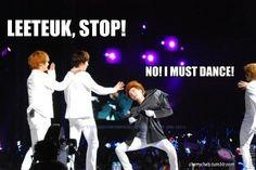 Leeteuk ^^ Super Junior