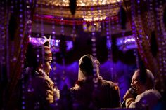 Los Angeles Indian Wedding by Brandon Wong Photography
