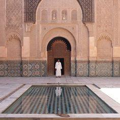 Marrakech, Morocco مراكش، المغرب By @bowaleed88