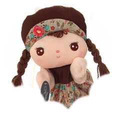 """Hand Puppet (Hand Puppet Toy /Soft Doll Hand Puppet for Baby Kid Child)[9"""" /23cm]"""