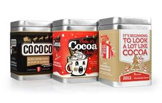 Image result for attractive hot chocolate packaging