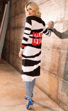 Love Fashion Sahoco