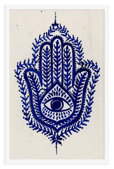 As Collective, Hamsa | Paintings, Photographs