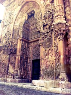 Sivas Divriği,Ulu Cami Turkey - Heaven& Door photo by Cansel Arığ - Ulsan, Byzantine, Mosque, Barcelona Cathedral, Istanbul, Wanderlust, Windows, Culture, Doors