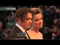 VENICE FILM FESTIVAL 2015 Red Carpet Looks by Fashion Channel