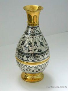 Кубачинское серебро
