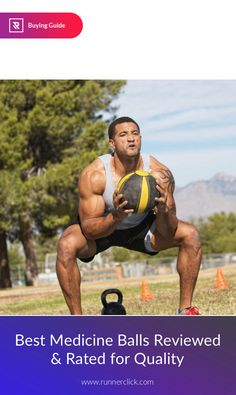 Don't take medicine ball moves lightly. Even the toughest of athletes and fitness experts revere medicine ball workouts and include them as part of their fitness and training regimen. Medicine Ball, Sports Medicine, Holistic Wellness, Health And Wellness, Natural Parenting, Bodybuilding, Fitness, Ball Workouts, Strength