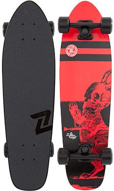 ON SPECIAL  Was  169.95 now only  100!! Includes FREE delivery! The Z-Flex  Harbinger Time Of Death Cruiser Complete 27