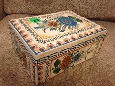 How To Decorate Boxes Cute Decorative Boxes  Diy Home  Pinterest  Decorative Boxes