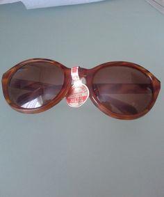 Vintage SunglassesTortoiseshell Sunglasses by Instyleglamour