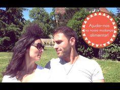 VÍDEO #8 - Ajuda-nos na nossa mudança alimentar! Blog, Eating Habits, Life, Blogging