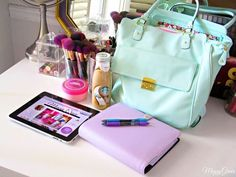 Image via We Heart It https://weheartit.com/entry/173375869 #apple #bag #beauty #carefree #classy #cute #fashion #girl #glam #glamour #hair #heart #homework #jewelry #like #love #luxury #mac #notebook #purse #school #starbucks #study #style #teen #tumblr #vogue #white #highclass #ipad