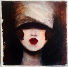 BELLULAH by mo welch £95