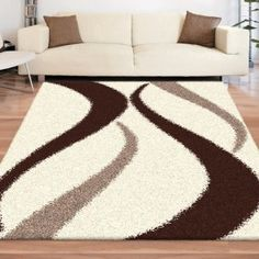 Found It At Wayfair Australia Shaggy Supreme 2135 Cream Rug
