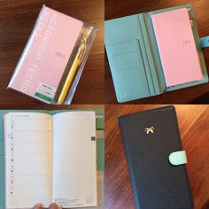 Planner Peek: The Hobonichi Weeks and a Fauxbonchi Journal