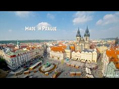 We had the absolute pleasure of spending 8 exceptional days exploring and shooting the historic and captivating city of Prague. I& thrilled to be able to share some of it with you all. Prague City, Prague Czech Republic, Live In The Present, Krakow, Eastern Europe, Wonderful Time, Paris Skyline, Tourism, Beautiful Places