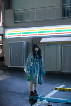 Tokyo Street Fashion, Japanese Street Fashion, Japan Fashion, Korean Fashion, Japan Street, Style Grunge, Soft Grunge, Aesthetic Japan, Poses References