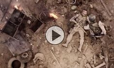 First you'll wonder why a dog site posted this video. Then you see the end and understand...