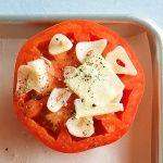 Garlic-Roasted Tomatoes